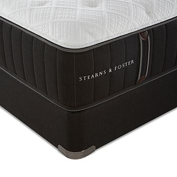 Stearns & Foster - Rookwood Luxury Firm Queen Mattress Only - 100% Exclusive