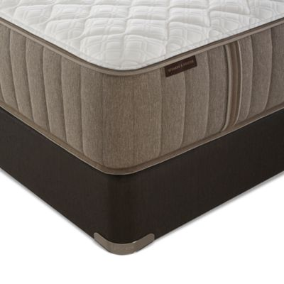 Bridlegate Luxury Plush King Mattress Only - 100% Exclusive