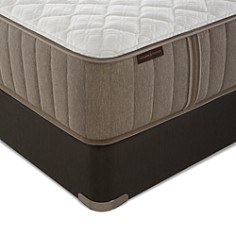 Stearns & Foster - Stearns & Foster Bridlegate Luxury Plush Mattress Collection