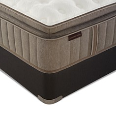 Stearns & Foster - Stearns & Foster Bridlegate Luxury Firm Euro Pillow Top Mattress Collection