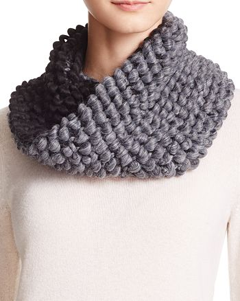 Echo - Roving Hills Snood Scarf - 100% Exclusive