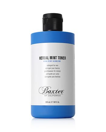 Baxter of California - Herbal Mint Toner