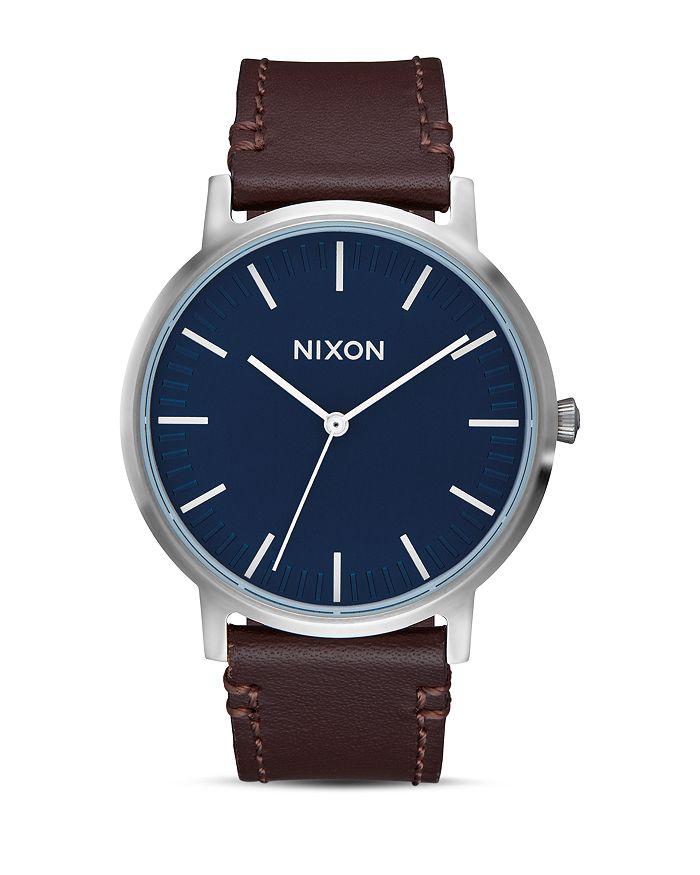 Nixon Watches PORTER STRAP WATCH, 40MM