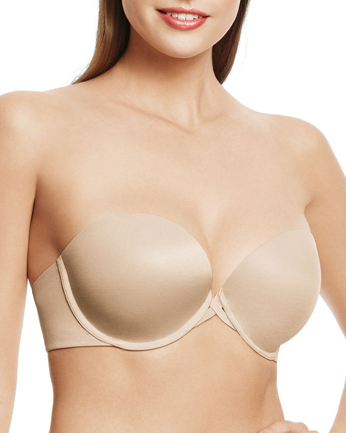 Wacoal - Amazing Assets Push Up Strapless Bra