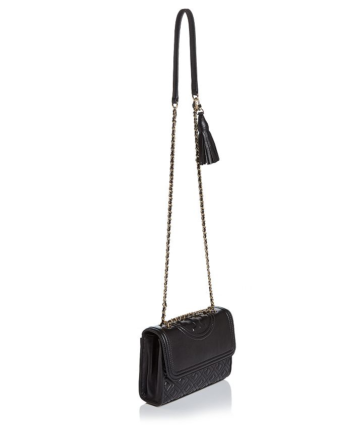 great quality hot sale compare price Fleming Convertible Small Leather Shoulder Bag