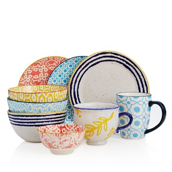 $Sparrow u0026 Wren Mix and Match Dinnerware - 100% Exclusive - Bloomingdaleu0027s  sc 1 st  Bloomingdaleu0027s : dinnerware mix and match - pezcame.com