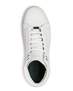 Ted Baker - Men's Mykka High Top Sneakers