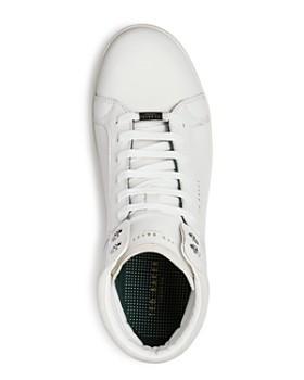 Ted Baker - Mykka High Top Sneakers