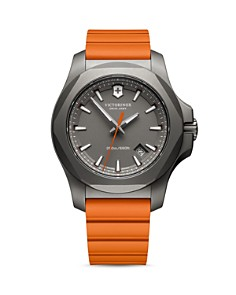 Victorinox Swiss Army Inox Strap Watch, 43mm - Bloomingdale's_0