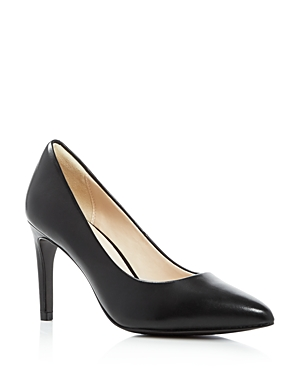 Cole Haan Amelia Pointed Toe Pumps