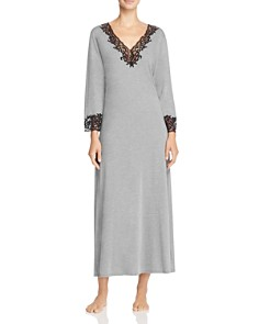 Natori Lhasa Lounger Long Gown - Bloomingdale's_0