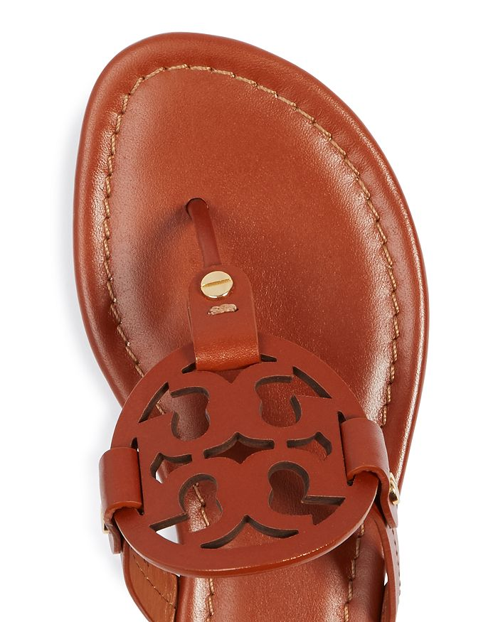 ed129aa442a8 Tory Burch - Women s Miller Thong Sandals