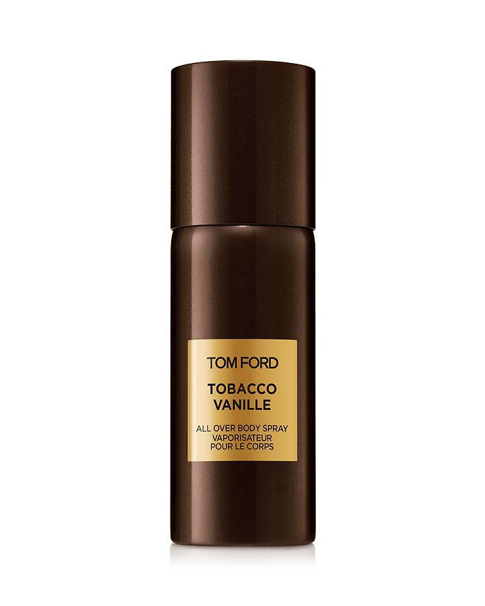 Tom Ford - Tobacco Vanille All Over Body Spray 5 oz.