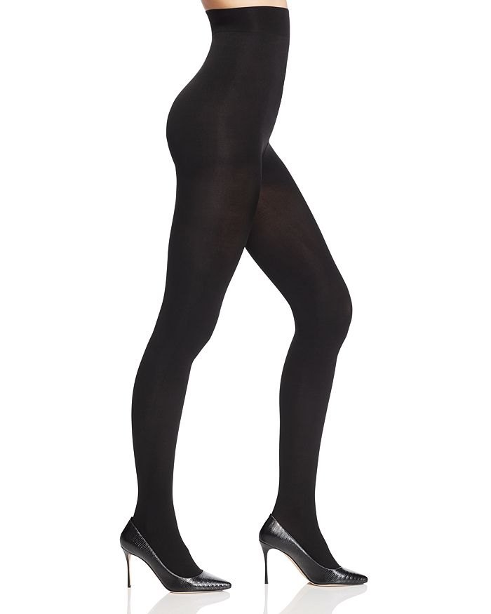 Natori - Velvet Touch Opaque Tights