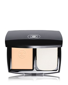 CHANEL LE TEINT ULTRA TENUE Ultrawear Flawless Compact Foundation Broad Spectrum SPF 15 Sunscreen - Bloomingdale's_0