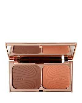Charlotte Tilbury - Filmstar Bronze & Glow Face Sculpt & Highlight
