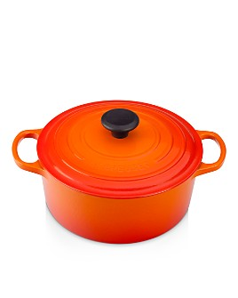 Le Creuset - 4.5-Quart Round French Oven