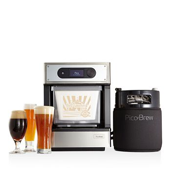 Pico Brew - Craft Beer Brewing Appliance