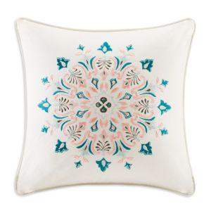 Echo Sterling Decorative Pillow, 18 x 18