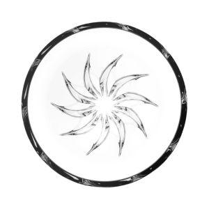 Rogaska Sun Mini Bowl