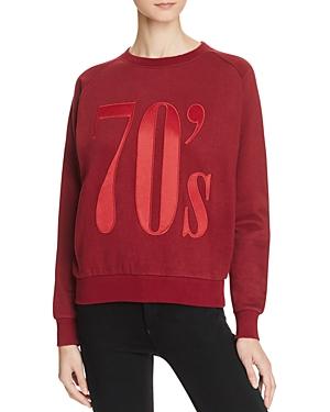 Eleven Paris '70s Sweatshirt