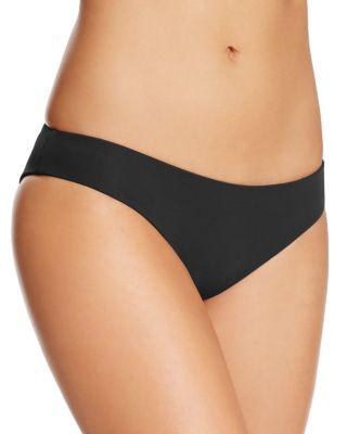 TAVIK Ali Moderate Bikini Bottom in Black
