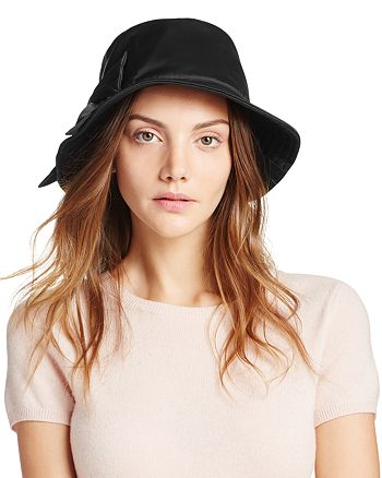 4c767c82e1b kate spade new york - Dorothy Bucket Hat with Bow