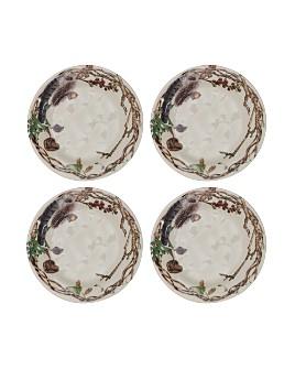 Juliska - Forest Walk Party Plates Set/4