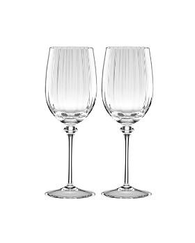 Reed & Barton - Heritage White Wine Glass, Set of 2