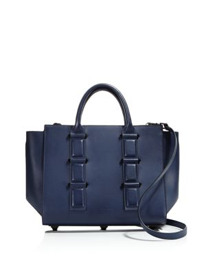 Kendall and Kylie Katherine Satchel