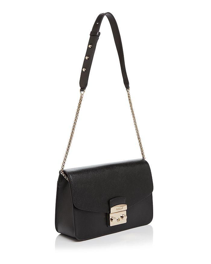 Furla - Metropolis Small Leather Shoulder Bag 0f1130fec2d23
