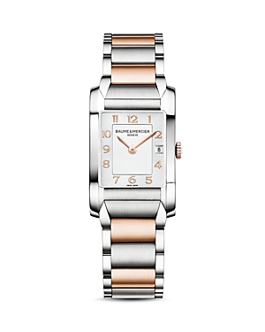 Baume & Mercier Hampton Watch, 34.5mm