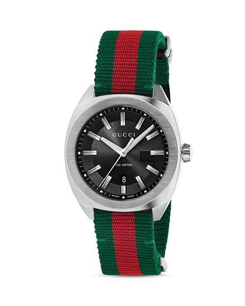 Gucci - GG2570 Watch, 44mm