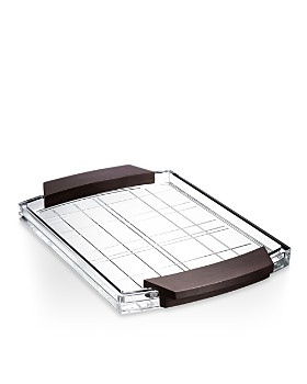Orrefors - Street Serving Tray