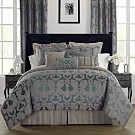 Waterford Chateau Comforter Set, Queen