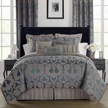 Waterford - Chateau Comforter Sets