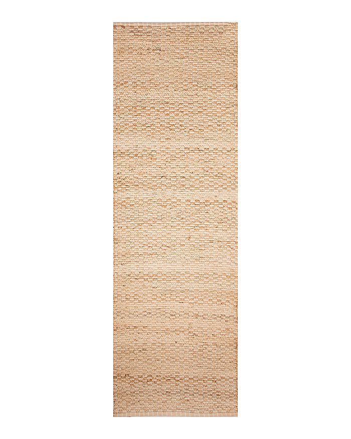 "Jaipur - Andes Braidley Runner Rug, 2'6"" x 9'"
