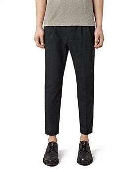 ALLSAINTS - Tallis Slim Fit Dress Pants