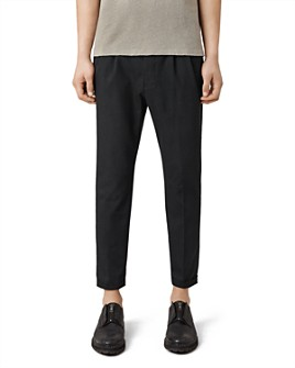 ALLSAINTS - Tallis Slim Fit Dress Pants