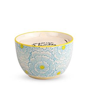 Paddywax Jasmine & Bamboo Candle