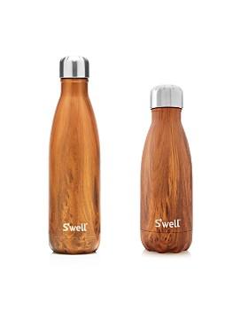aaaec04406 S'well - Teakwood Bottles ...