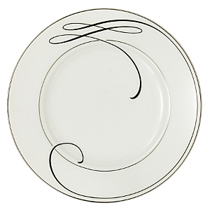 Waterford Crystal Ballet Ribbon Bread & Butter Plate-Home