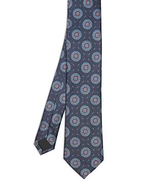 Ted Baker Torteli Circle Jacquard Skinny Tie