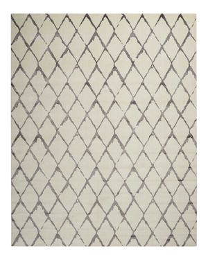 Nourison Twilight Rug - Geometric, 5'6 x 8'