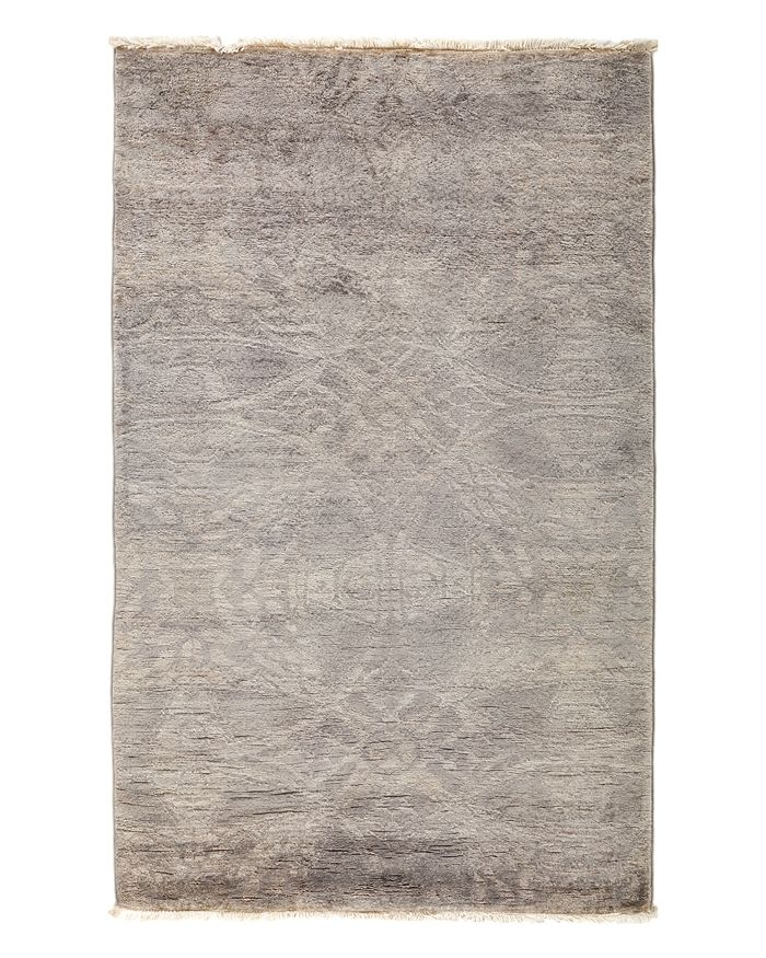 """Solo Rugs - Vibrance Overdyed Area Rug, 3'1"""" x 5'1"""""""