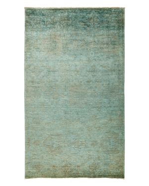 Solo Rugs Vibrance Overdyed Area Rug, 6'1 x 10'3