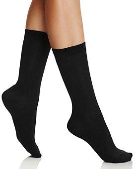 HUE - Solid Femme Socks