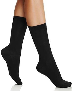Solid Femme Socks