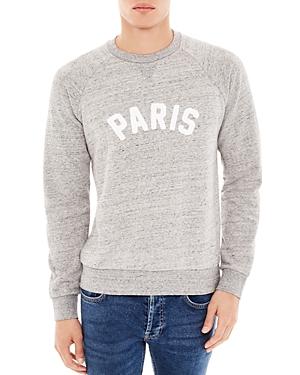 Sandro Parisien Sweatshirt