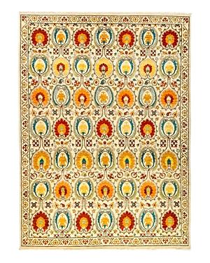 Bloomingdale's Suzani Oriental Area Rug, 9' x 12'1